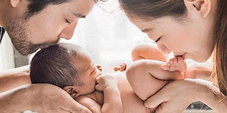 Virtual Newborn Care (AAMC) tickets