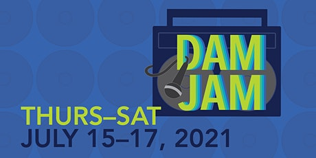 The Dam Jam 2021 tickets