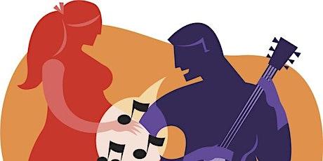 Fonaments i aplicacions de la Musicoteràpia entradas