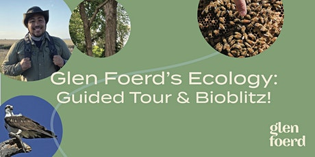 Glen Foerd's Ecology: Guided Tour and BioBlitz! tickets