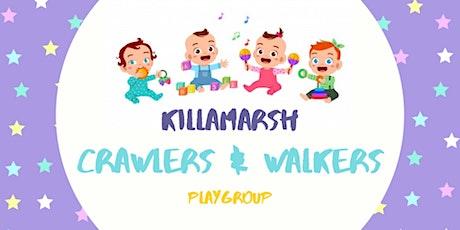 Killamarsh Crawlers & Walkers tickets