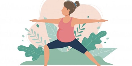 Online Prenatal Yoga for Educators tickets