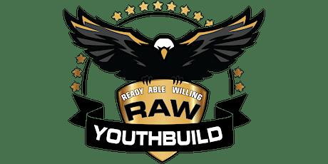 Georgia Building Trades Academy YouthBuild Graduation (July 2021) tickets
