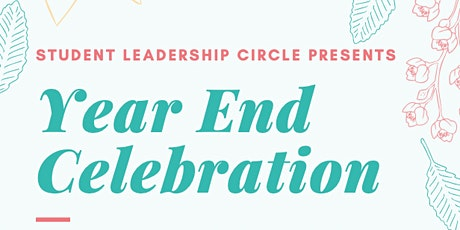SLC Year End Celebration tickets