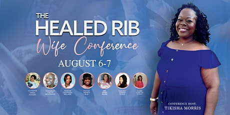 The Healed Rib Wife Conference tickets