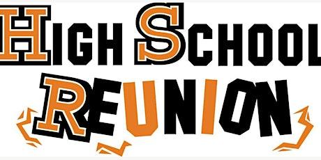 Brewer High School Class of 2011- 10 Year Reunion tickets