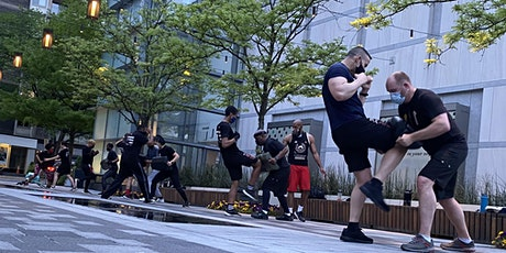 Fitness Friday Krav Maga Workout tickets