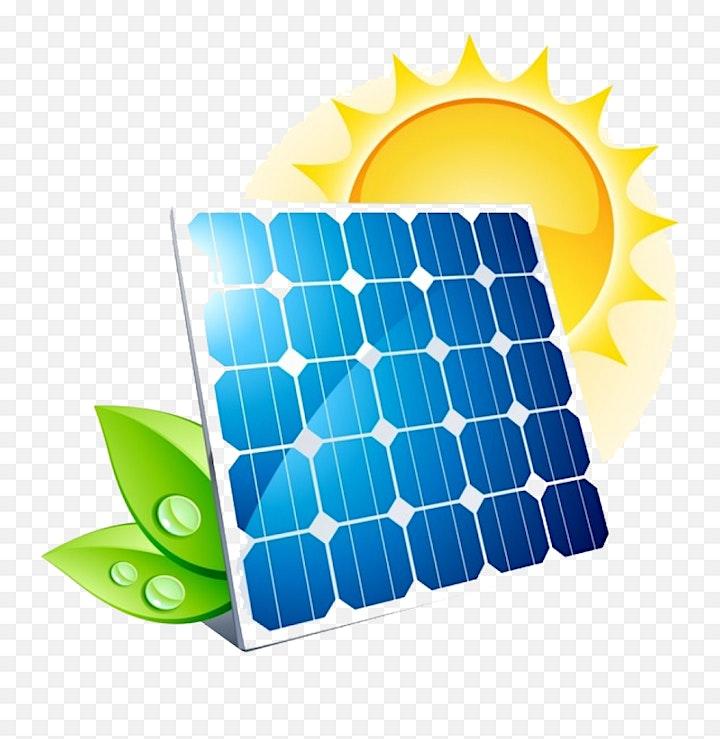 1st Tunisian-Libyan Solar Tech-Exchange Conference. image