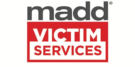 MADD  Injured Survivors  Virtual Monthly Support Group (Eastern/Central) tickets