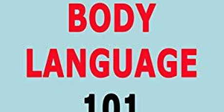 Body language 101 tickets