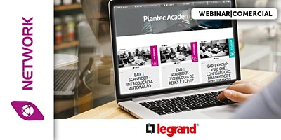 WEBNAR|LEGRAND – PROGRAMA LEGRAND LCSPRO