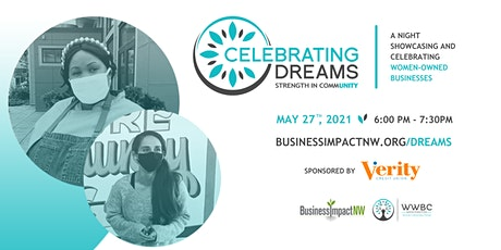 Celebrating Dreams 2021: Strength in CommUNITY tickets