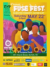 Fuse Fest '21 tickets