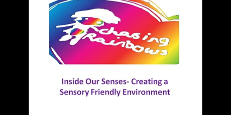 Creating a Sensory Friendly Environment tickets