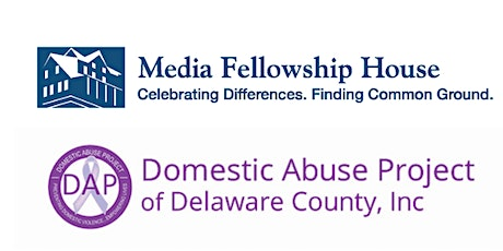 Social Justice Speaker Series - Domestic Abuse Project of Delaware County tickets