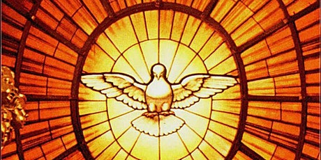 Pentecost Sunday Mass -  May 23rd, 2021 – 10:00am tickets
