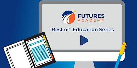 """Best of"" Education Webinar Series tickets"