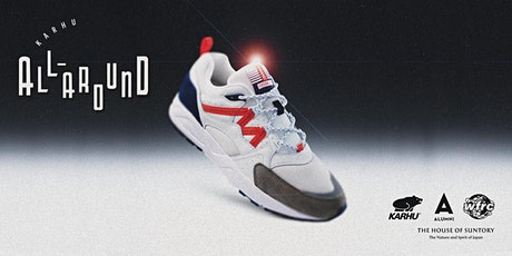 "Karhu ""All-Around"" Olympic Pack Launch tickets"