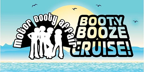 Booty Booze Cruise on the Songo River Queen - Friday, August 6, 2021 tickets