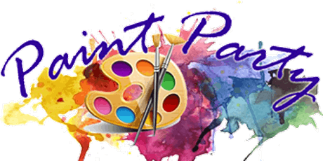 Women's Friday Night Paint Party tickets