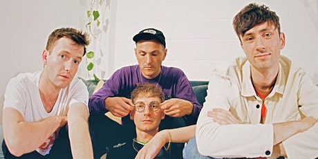 Glass Animals Dreamland Tour tickets