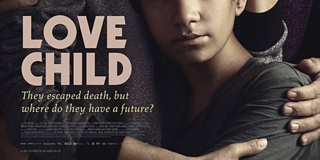 LOVE CHILD: A Virtual Film Screening tickets
