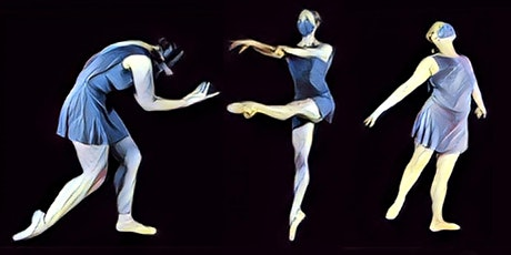 Biding Time and other dances Tickets
