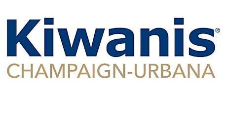 Kiwanis Club of Champaign-Urbana 100 Year Celebration Pancake Breakfast tickets