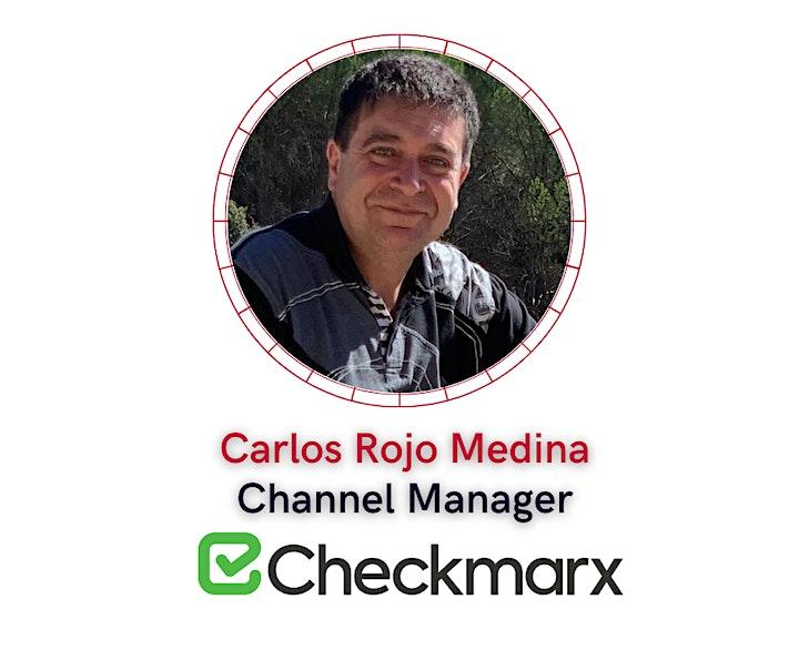 Imagen de Desarrollo seguro de software en entidades financieras basado en Checkmarx