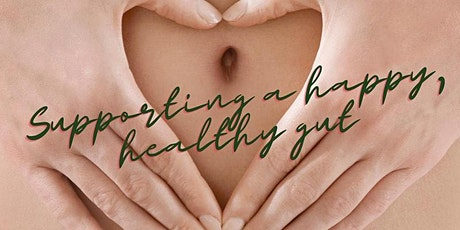 Supporting Digestive Health with Essential Oils and Natural Supplements tickets