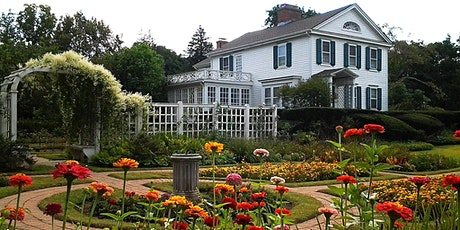 CT's Historic Gardens Day - Osborne Homestead Museum Self Guided Tour tickets