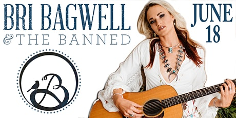 Bri Bagwell & The Banned - Live at the Cactus Theater! tickets