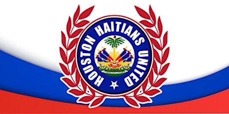 Haitian Flag Day Celebration tickets