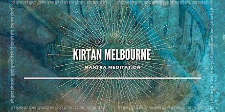 Kirtan at Kindred tickets