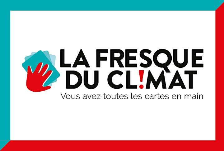 Image pour Fresque du Climat à Avignon