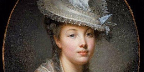 ON HER SHOULDERS: The Necessity of Divorce (1790) by Olympe de Gouges tickets