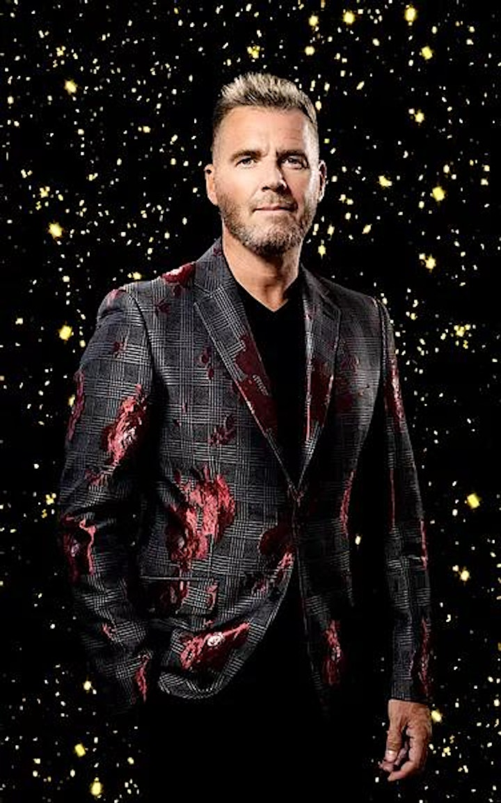 Gary Barlow/Take That Tribute Boat Party image