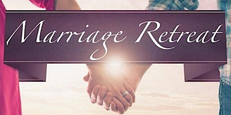 First Baptist Church Marriage Retreat 2021 tickets