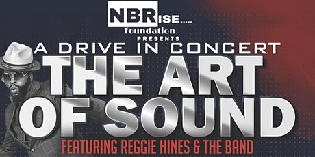 """Drive in Concert:  """"The Art of Sound"""" tickets"""