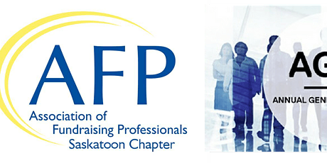 AFP Saskatoon Chapter AGM tickets