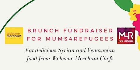 Sisterhood Brunch Fundraiser tickets