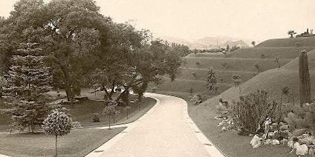 The Original Busch Gardens: Adolphus Busch's Gift to Pasadena, California tickets
