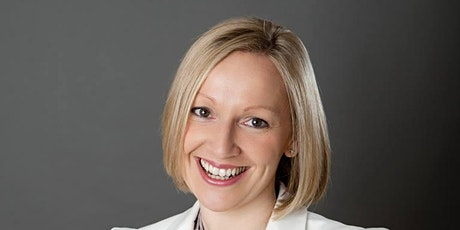 Ireland in the EU post-Brexit - with Lucinda Creighton tickets