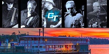 Naples Father's Day Weekend Music Festival - Cover Tones Cruise 2021 tickets