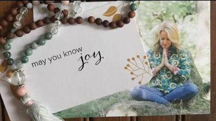 Markham Women's Wellness Circle - Living with Intention and Joy image