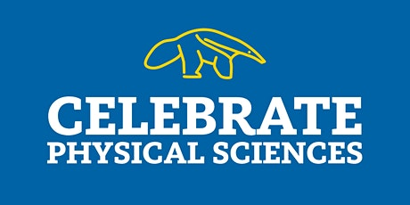 Celebrate Physical Sciences 2021 tickets