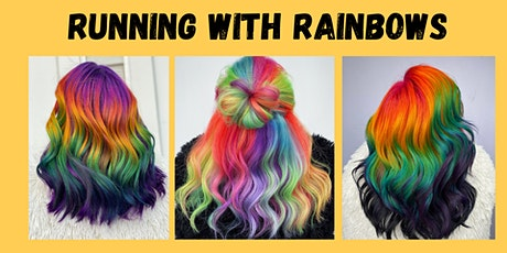 Running With Rainbows tickets