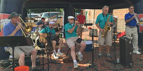 Naples Father's Day Weekend Music Festival - Bellamy Jazz Band Cruise 2021 tickets