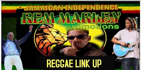 Jamaican independence live event tickets