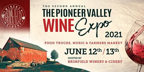 Pioneer Valley Wine Expo tickets